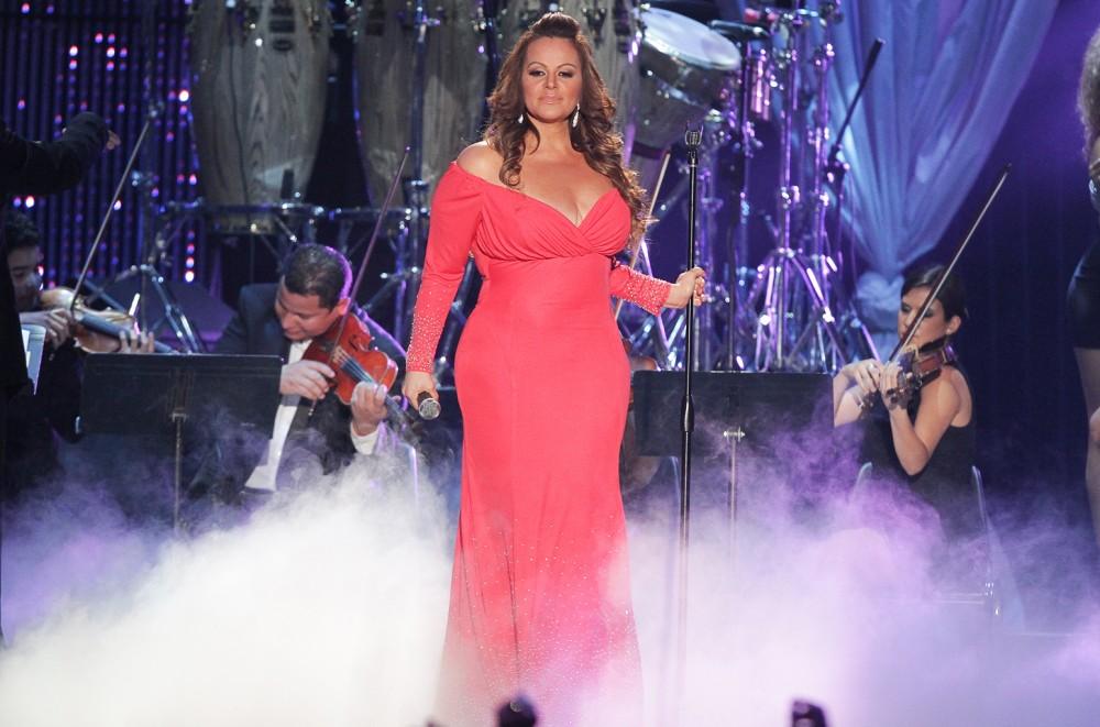 Jenni Rivera nueva cancion 2019