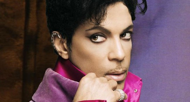 Sony Music signs exclusive licensing agreement with Prince