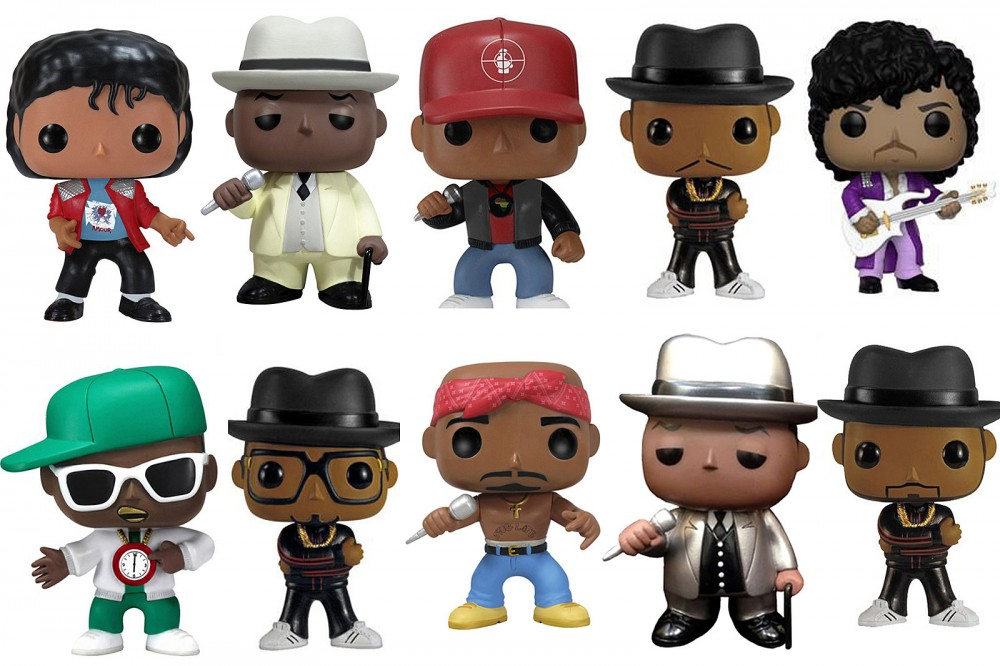 Funko Pop Hip Hop And R Amp B Figures A Complete Guide Pop