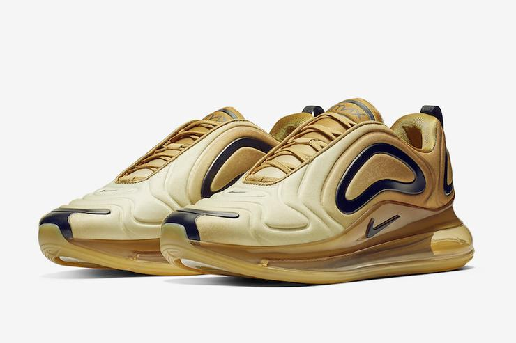 Nike Urged To Recall Air Max 720s With