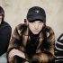 DMA's Go for BritElectroPop on 'The Glow'
